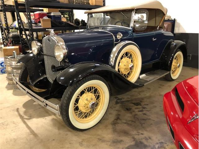 1931 Ford Model A (CC-1470680) for sale in Orlando, Florida