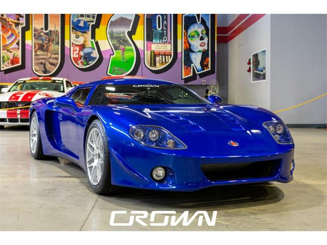 2008 Factory Five GTM (CC-1476804) for sale in Tucson, Arizona