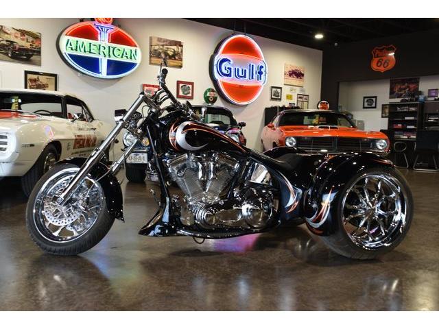 2005 Harley-Davidson Trike (CC-1476807) for sale in Payson, Arizona