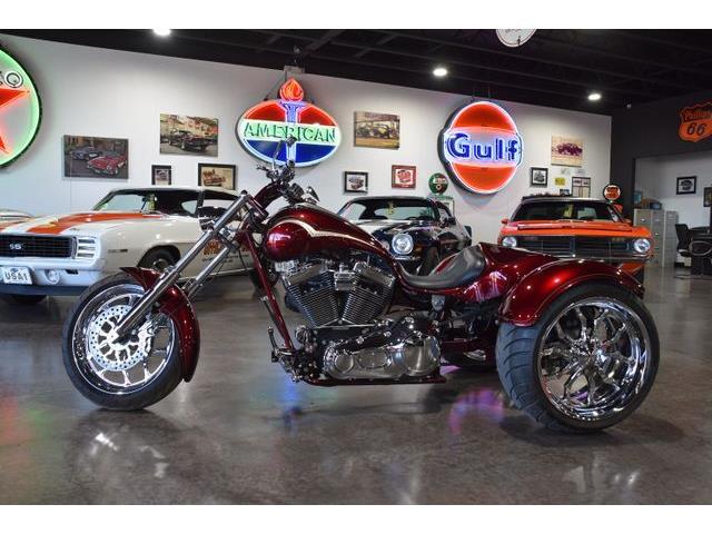 2005 Harley-Davidson Trike (CC-1476809) for sale in Payson, Arizona