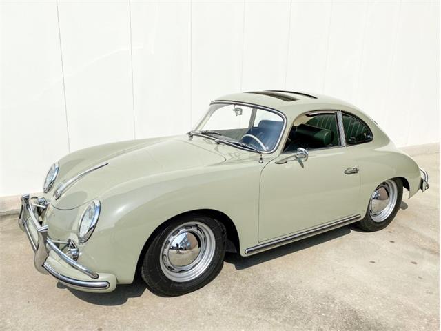 1958 Porsche 356 (CC-1470682) for sale in Houston, Texas