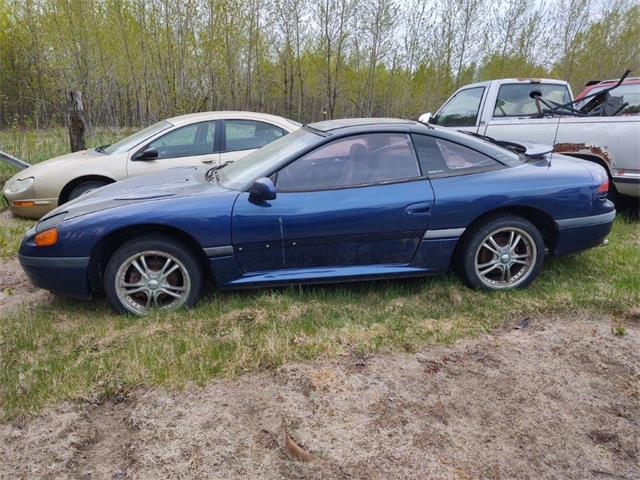 1993 Dodge Stealth (CC-1476827) for sale in Parkers Prairie, Minnesota