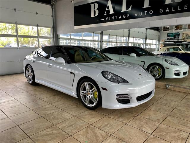 2011 Porsche Panamera (CC-1470683) for sale in St. Charles, Illinois