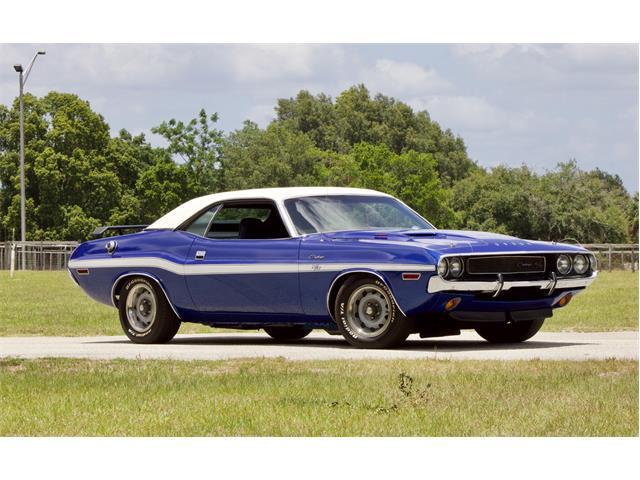 1970 Dodge Challenger R/T (CC-1476840) for sale in Eustis, Florida