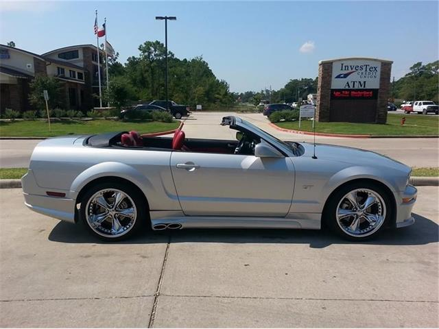 2005 Ford Mustang GT (CC-1476854) for sale in Houston, Texas