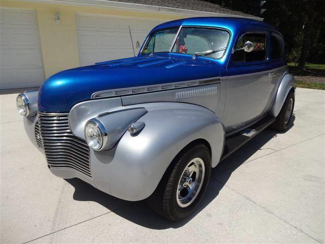 1940 Chevrolet Master Deluxe (CC-1476870) for sale in Sarasota, Florida