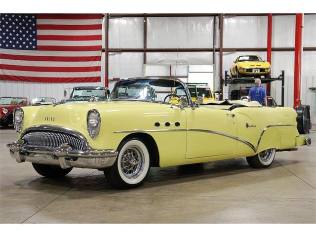 1954 Buick Century (CC-1476902) for sale in Kentwood, Michigan
