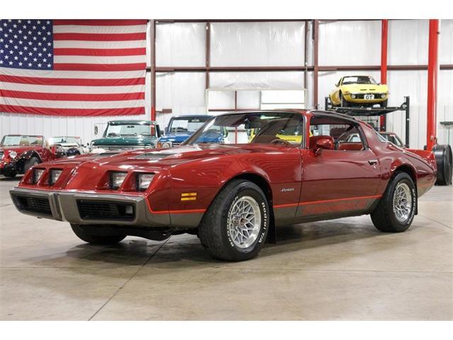 1979 Pontiac Firebird (CC-1476926) for sale in Kentwood, Michigan