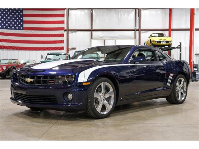 2010 Chevrolet Camaro (CC-1476931) for sale in Kentwood, Michigan