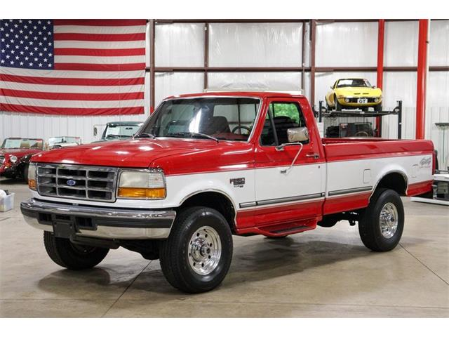 1997 Ford F250 (CC-1476938) for sale in Kentwood, Michigan