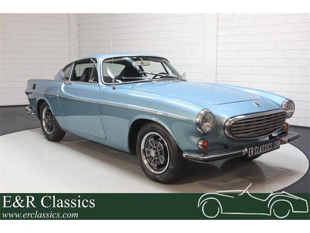 1972 Volvo P1800E (CC-1470695) for sale in Waalwijk, [nl] Pays-Bas