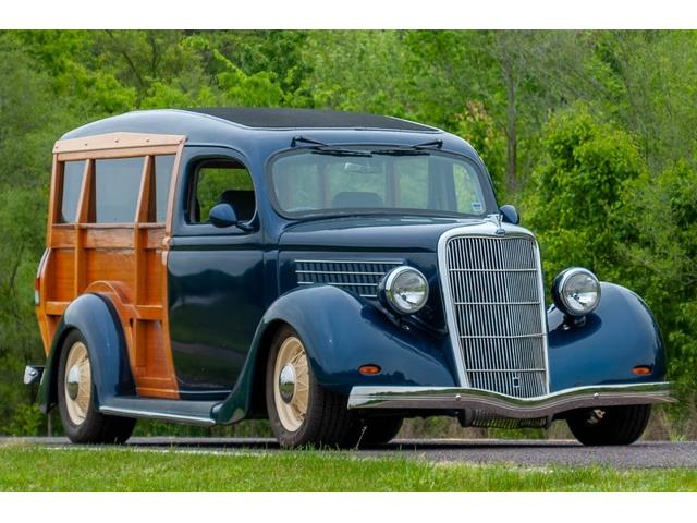 1935 Ford Custom (CC-1476962) for sale in St. Louis, Missouri