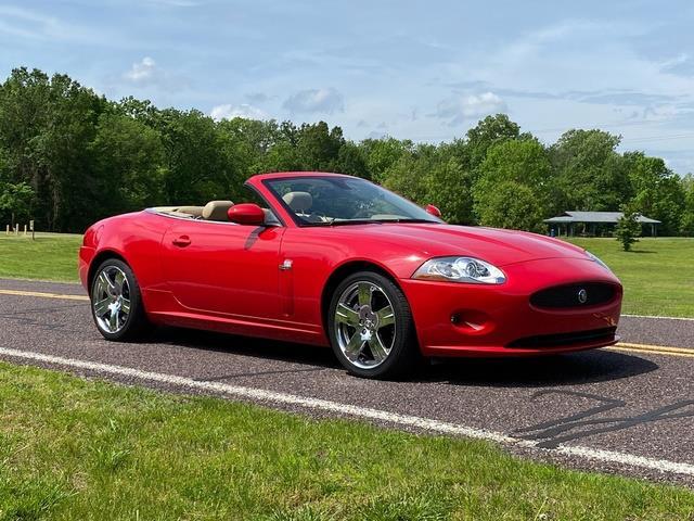2008 Jaguar XK (CC-1476971) for sale in St. Louis, Missouri