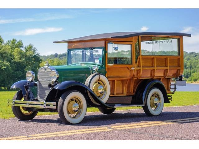 1931 Ford Model A (CC-1476972) for sale in St. Louis, Missouri
