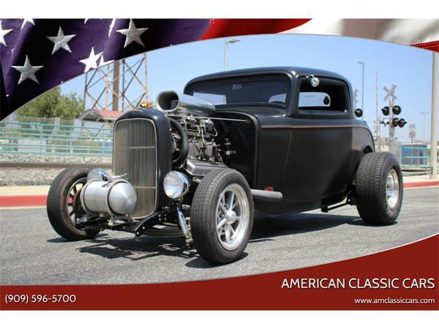 1932 Ford Highboy (CC-1477021) for sale in La Verne, California