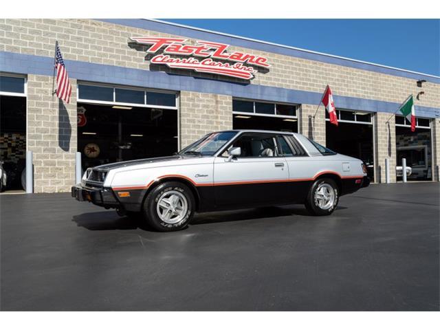 1980 Dodge Challenger (CC-1477030) for sale in St. Charles, Missouri