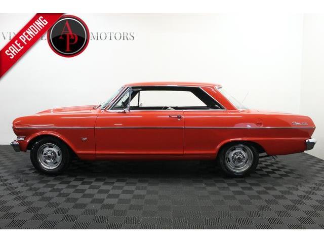 1964 Chevrolet Nova (CC-1477033) for sale in Statesville, North Carolina