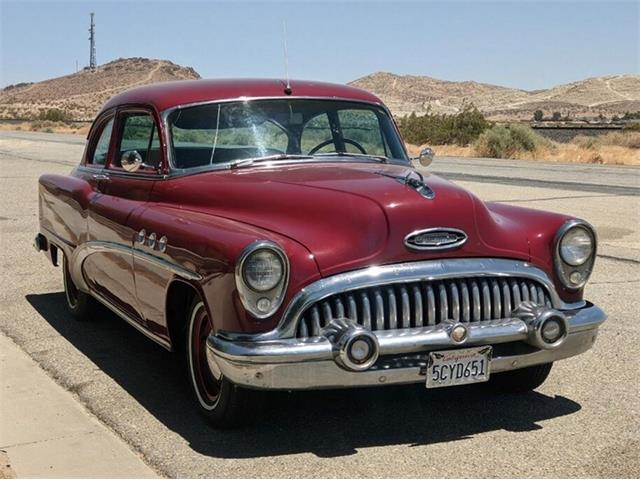 1953 Buick Special (CC-1477078) for sale in Rosamond, California