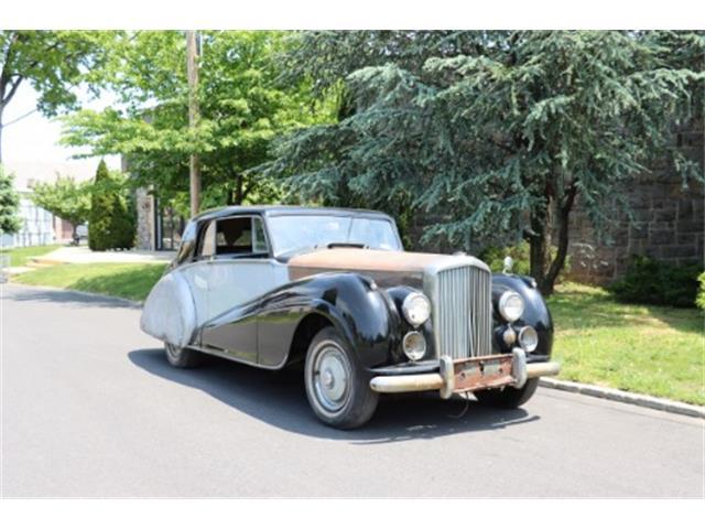 1951 Bentley Mark VI (CC-1477093) for sale in Astoria, New York