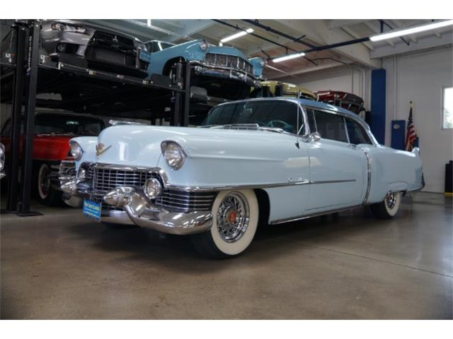 1954 Cadillac Coupe DeVille (CC-1477097) for sale in Torrance, California