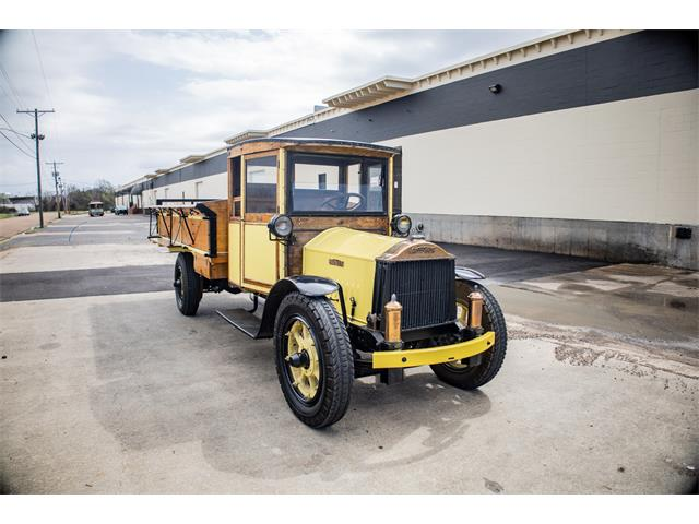 1925 Wilcox Truck (CC-1470071) for sale in Jackson, Mississippi