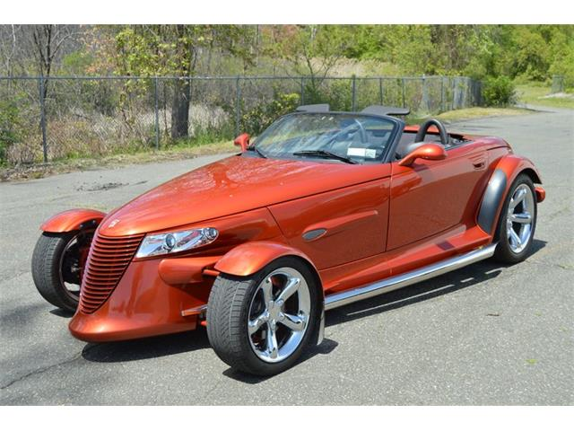 2001 Plymouth Prowler (CC-1477109) for sale in Springfield, Massachusetts
