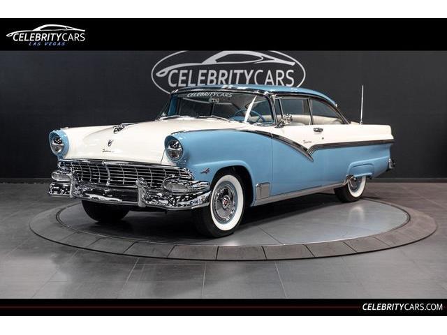 1956 Ford Fairlane (CC-1477113) for sale in Las Vegas, Nevada