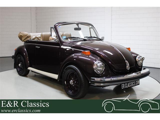 1974 Volkswagen Beetle (CC-1470712) for sale in Waalwijk, [nl] Pays-Bas