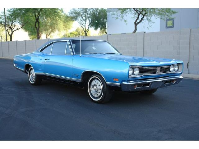 1969 Dodge Coronet (CC-1477120) for sale in Phoenix, Arizona