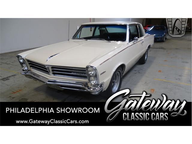 1965 Pontiac Tempest (CC-1477132) for sale in O'Fallon, Illinois
