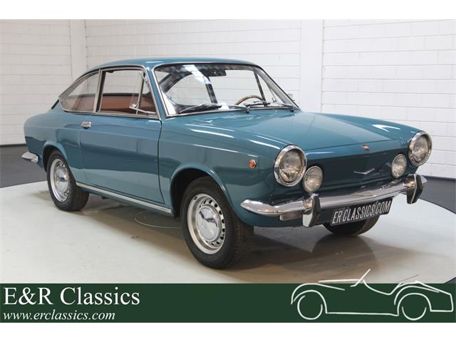 1968 Fiat 850 (CC-1470714) for sale in Waalwijk, [nl] Pays-Bas