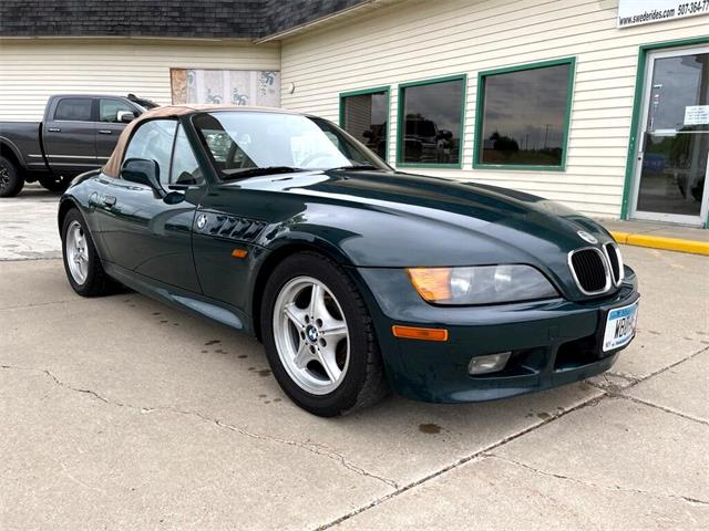 1998 BMW 3 Series (CC-1477145) for sale in Montgomery, Minnesota
