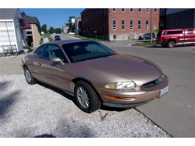 1998 Buick Riviera (CC-1477171) for sale in Quincy, Illinois