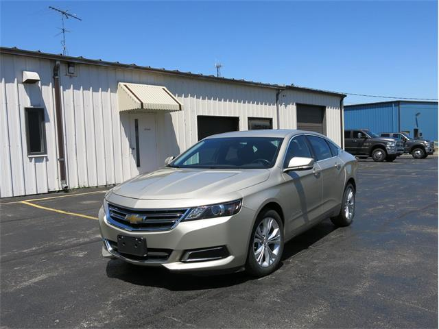 2014 Chevrolet Impala (CC-1477174) for sale in Manitowoc, Wisconsin