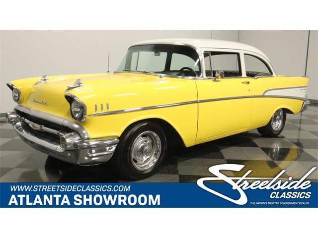 1957 Chevrolet 210 (CC-1477196) for sale in Lithia Springs, Georgia