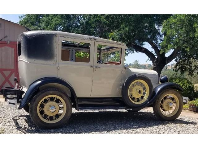 1928 Ford Model A (CC-1477259) for sale in Cadillac, Michigan