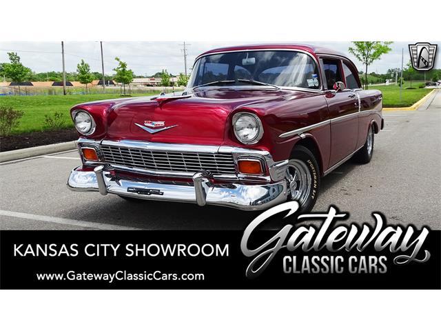 1956 Chevrolet 210 (CC-1477272) for sale in O'Fallon, Illinois
