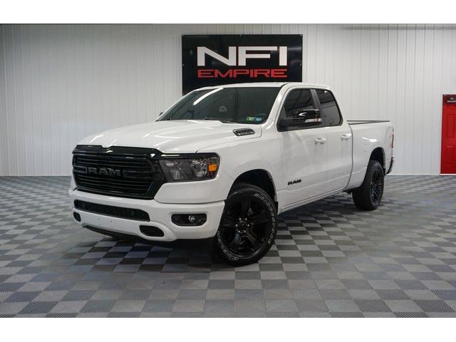 2021 Dodge Ram (CC-1477314) for sale in North East, Pennsylvania