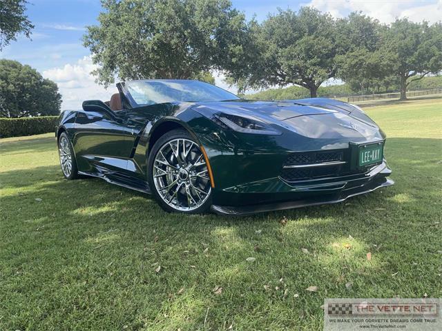 2014 Chevrolet Corvette (CC-1477329) for sale in Sarasota, Florida