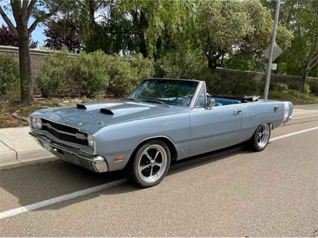 1969 Dodge Dart (CC-1470734) for sale in DISCOVERY BAY, California