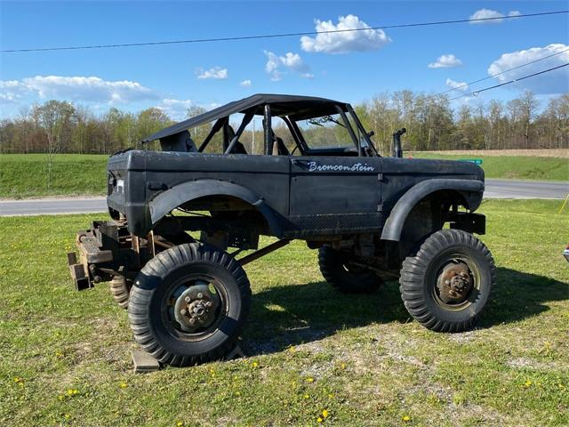 1969 Ford Bronco (CC-1477341) for sale in Malone, New York