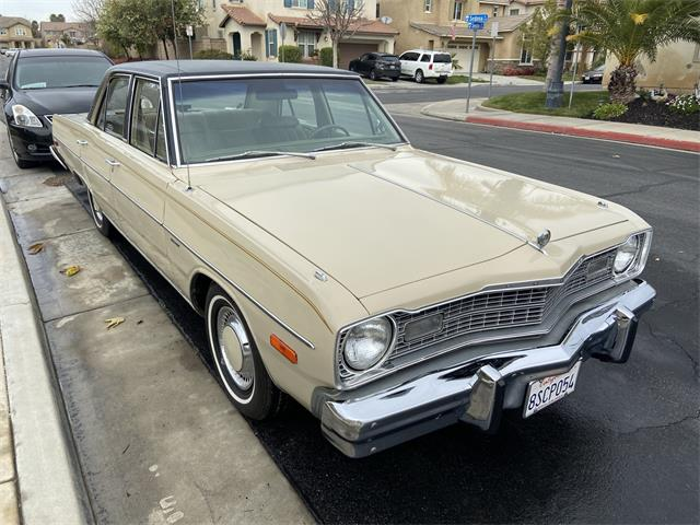 1974 Dodge Dart (CC-1477399) for sale in Lake Elsinore, California