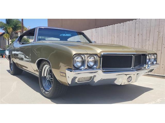 1970 Buick Skylark (CC-1477407) for sale in Redondo Beach , California