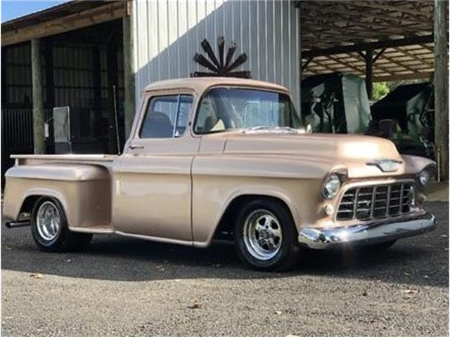 1955 Chevrolet Pickup (CC-1477414) for sale in Chiefland, Florida