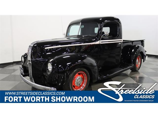 1941 Ford 1/2 Ton Pickup (CC-1477436) for sale in Ft Worth, Texas