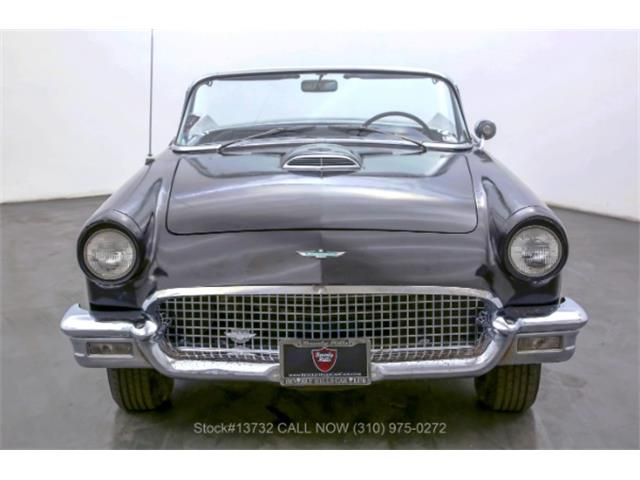 1957 Ford Thunderbird (CC-1477441) for sale in Beverly Hills, California