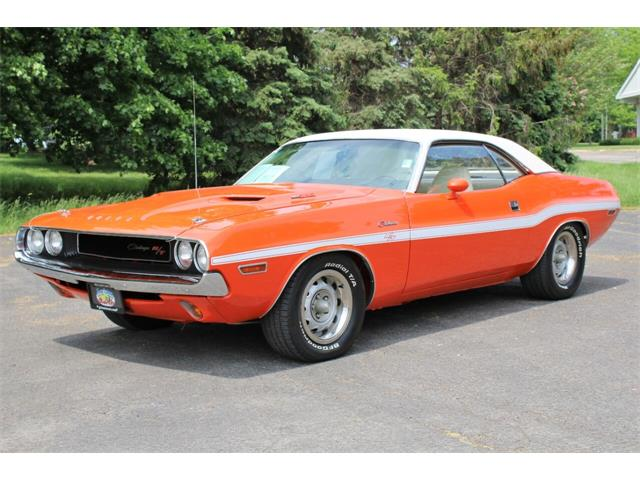 1970 Dodge Challenger (CC-1477465) for sale in Hilton, New York