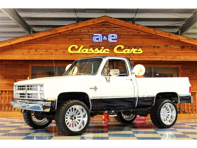 1986 Chevrolet Pickup (CC-1470747) for sale in New Braunfels , Texas