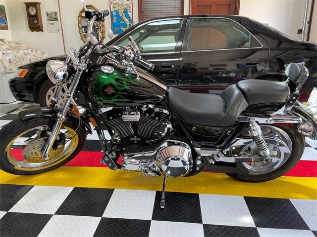 1999 Harley-Davidson Motorcycle (CC-1470758) for sale in Orange, California