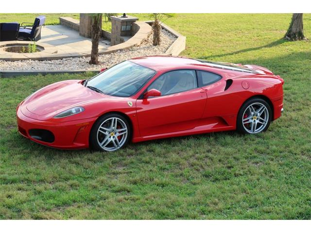 2007 Ferrari F430 (CC-1477584) for sale in Greensboro, North Carolina